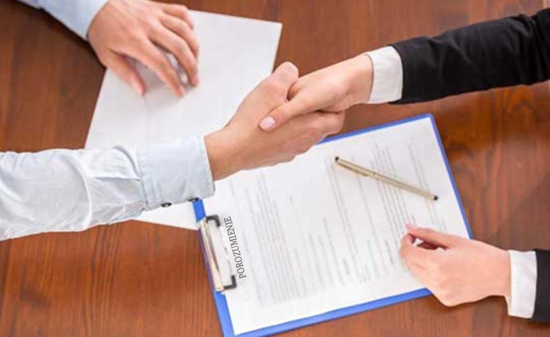Porozumienie w sprawie Ośrodka